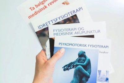 brosjyrer